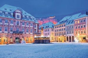 IMKEN Touristik - Pfälzer Weihnacht