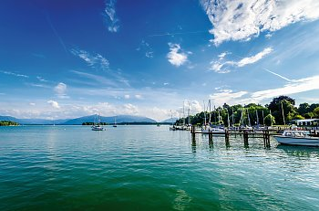 Am Chiemsee © CPN-fotolia.com