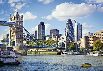 London-Skyline © QQ7-fotolia.com